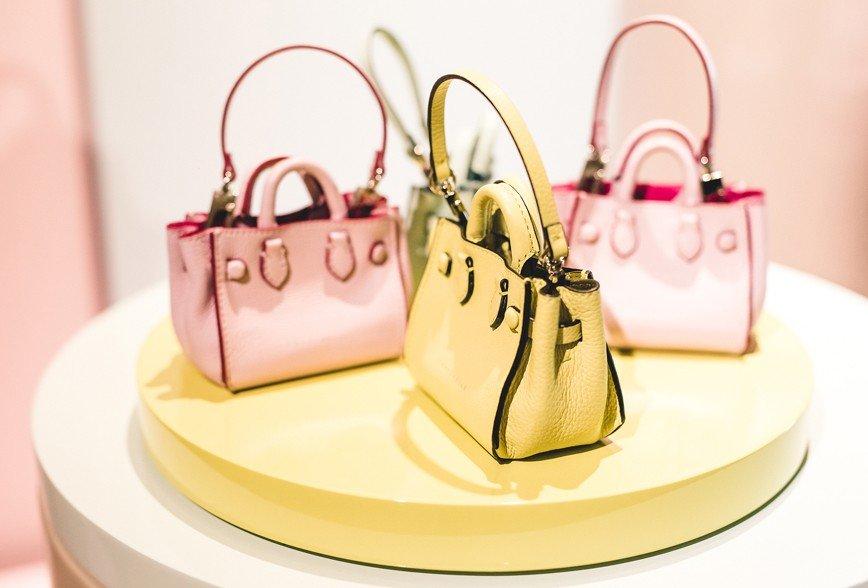 Модные сумки коллекция